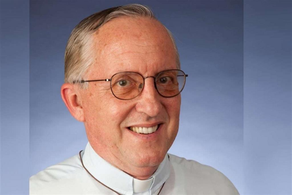 Padre René Wayne Robert