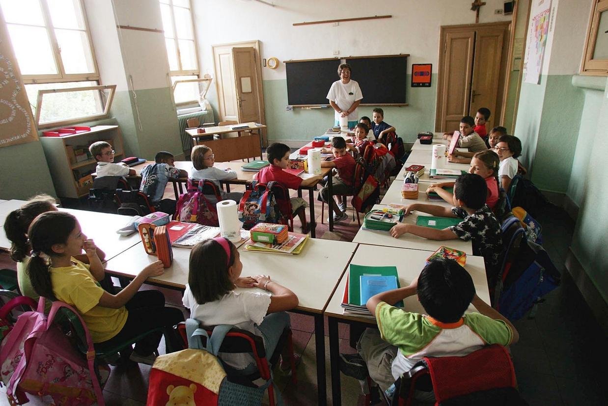 educazione cristiana alleanza