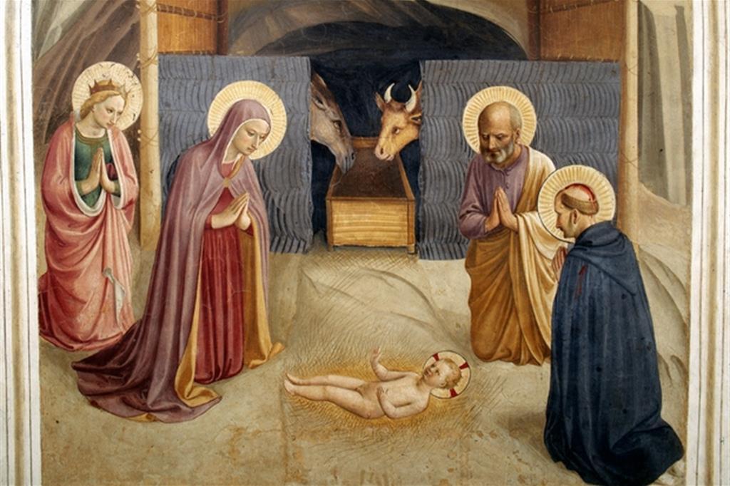 I santi del Natale, oltre «il Poverello»