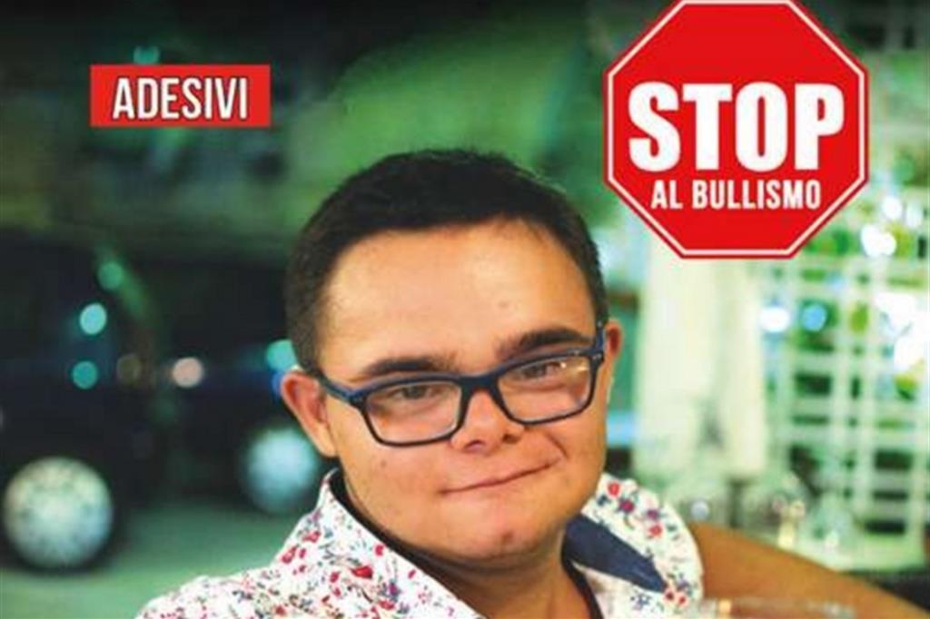 Marco, ragazzo Down: «Io vittima dei bulli, ora vi spiego come reagire»