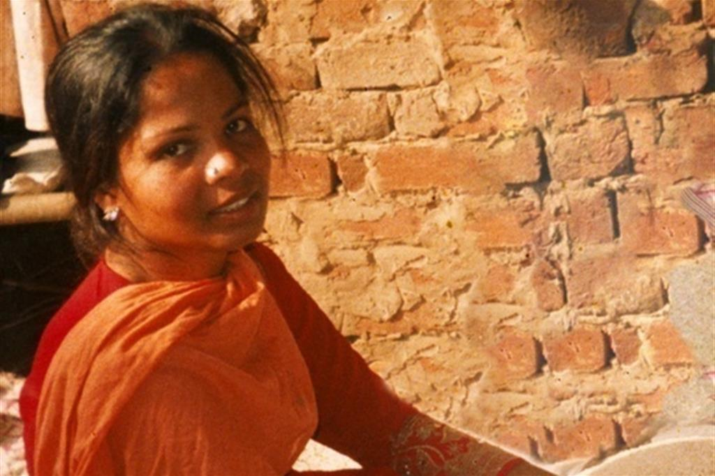 Asia Bibi è in carcere in Pakistan da 3.395 giorni con l'accusa di blasfemia