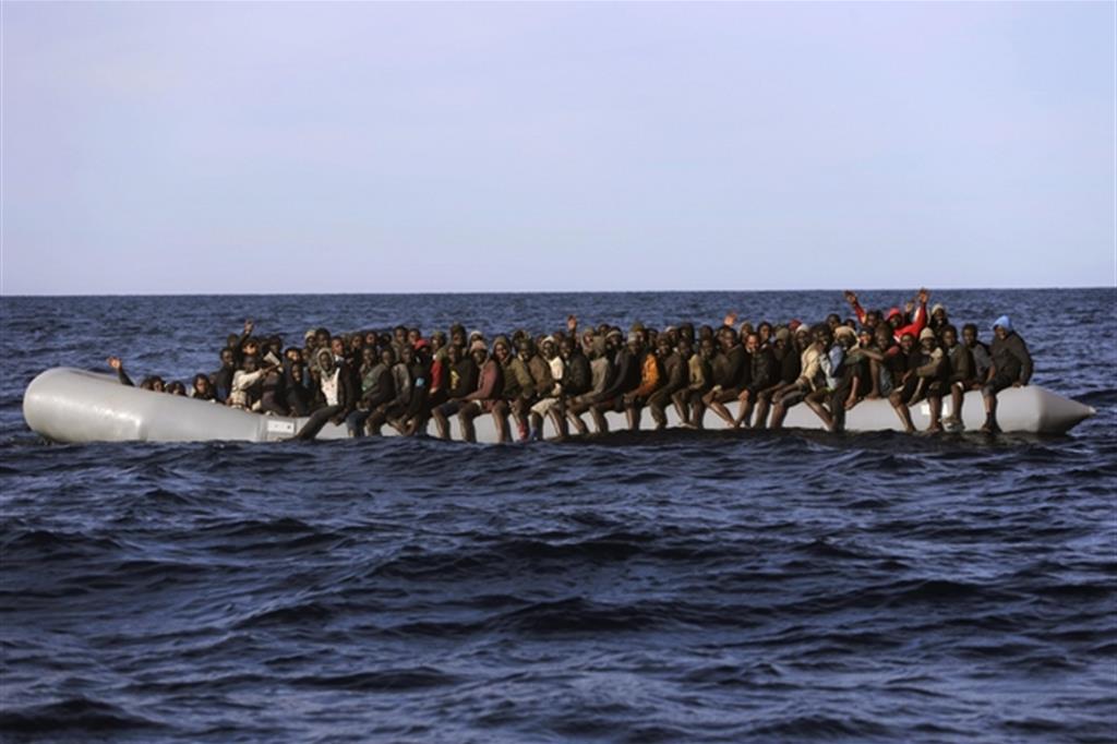 «In Italia spirito di umanità. Ma sui rifugiati la Ue intervenga unita»