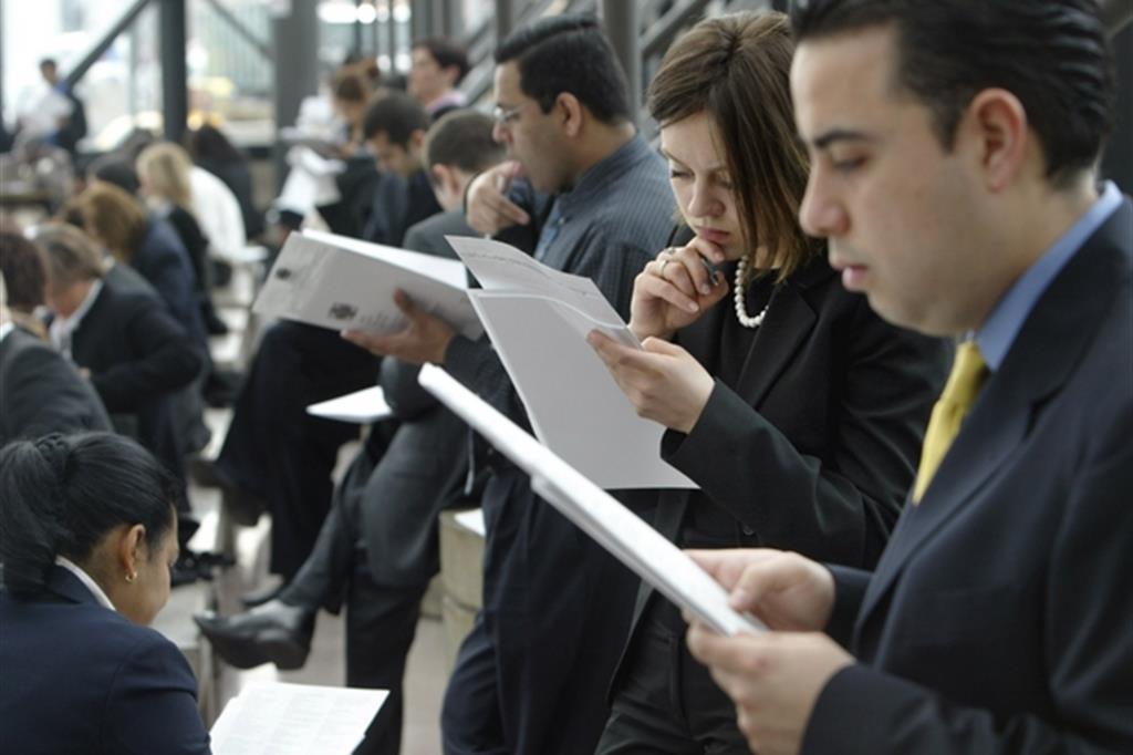 In Italia 1,5 milioni di diplomati e laureati sottoinquadrati