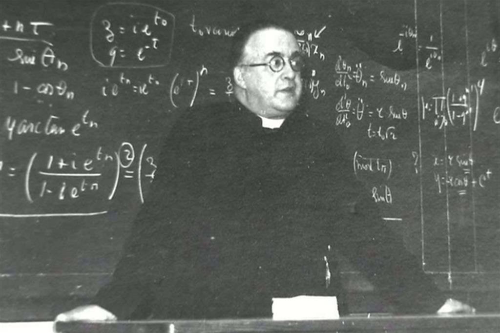 George Lemaitre (1894-1966)