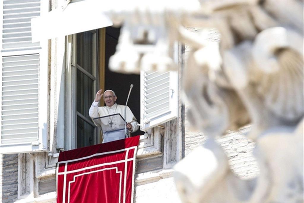 Papa Francesco: l'invidia è veleno mortale