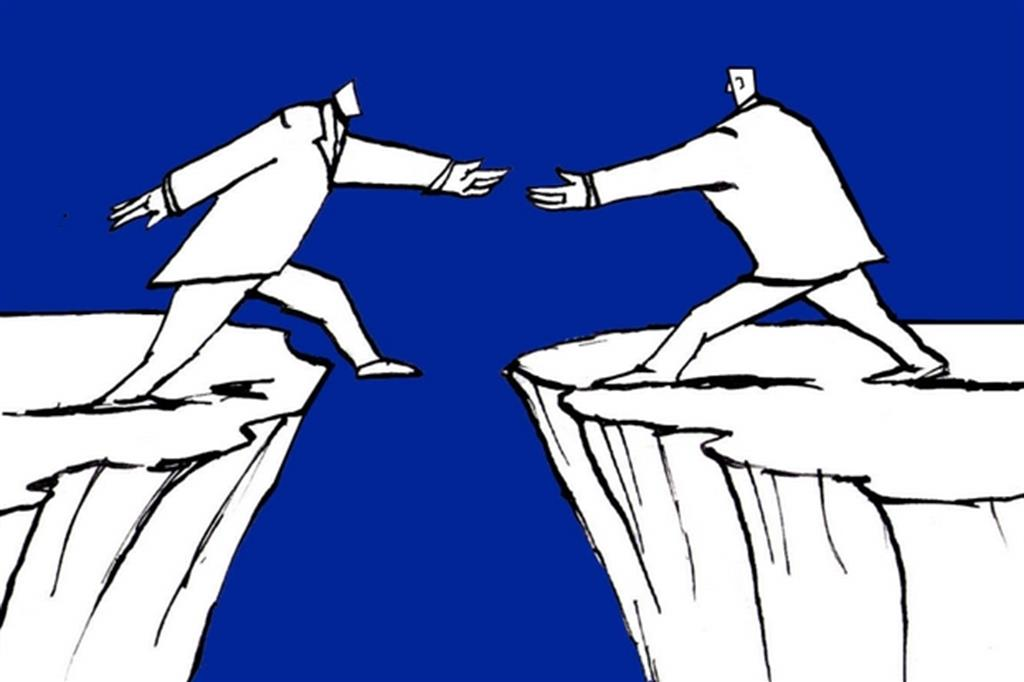 Empatia, quel traguardo da superare per conoscere l'altro