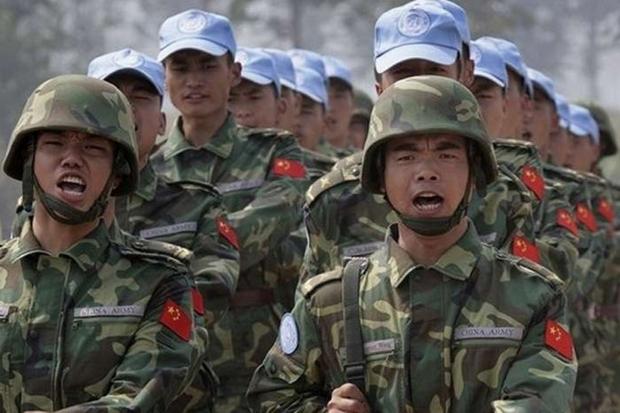 Asiatico sesso militare
