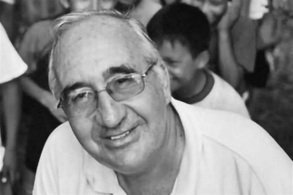 Ucciso il gesuita padre Carlos Riudavets