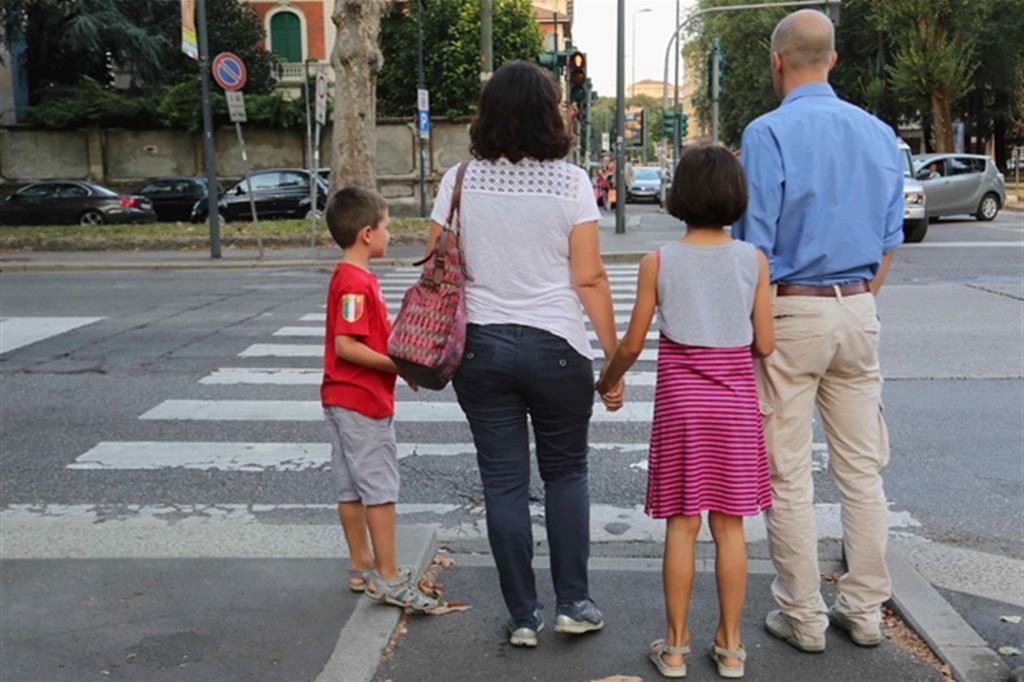 Una famiglia su due torna a risparmiare