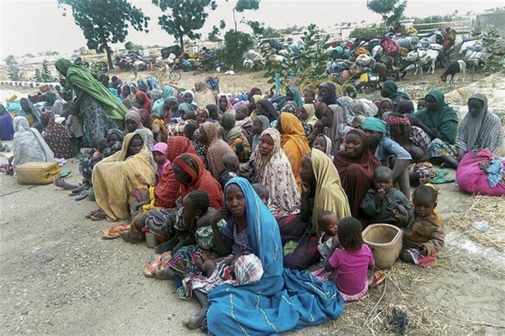 Boko Haram ha liberato le studentesse rapite