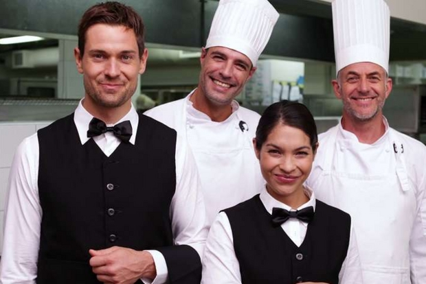 In sicilia opportunit per 80 persone in albergo for Cucinare per 80 persone