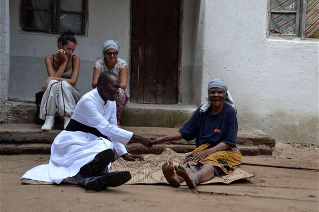 Malawi, dove la povertà diventa ricchezza