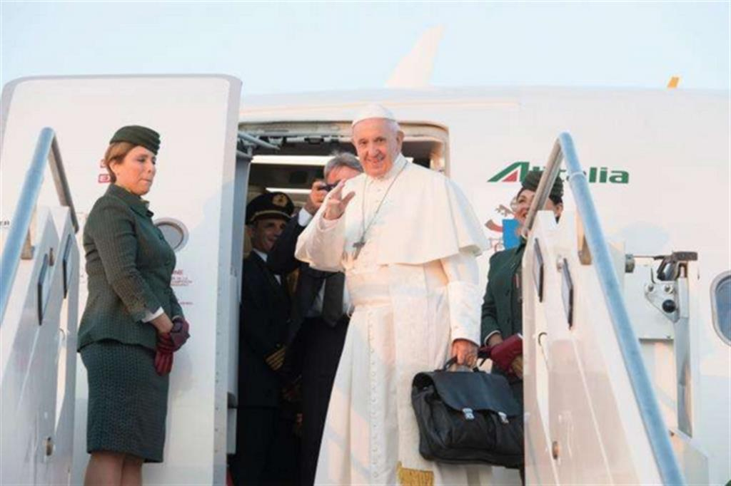 Papa Francesco a febbraio visita gli Emirati Arabi Uniti: ecco il programma