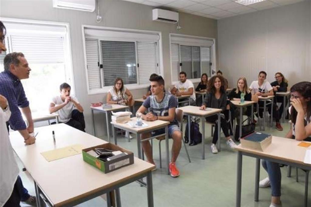 Che cosa si può fare (e cosa no) durante l'esame di Stato