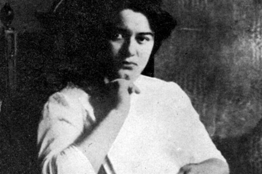 Edith Stein, monaca cristiana dell'Ordine delle Carmelitane Scalze, morì nel 1942 ad Auschwitz