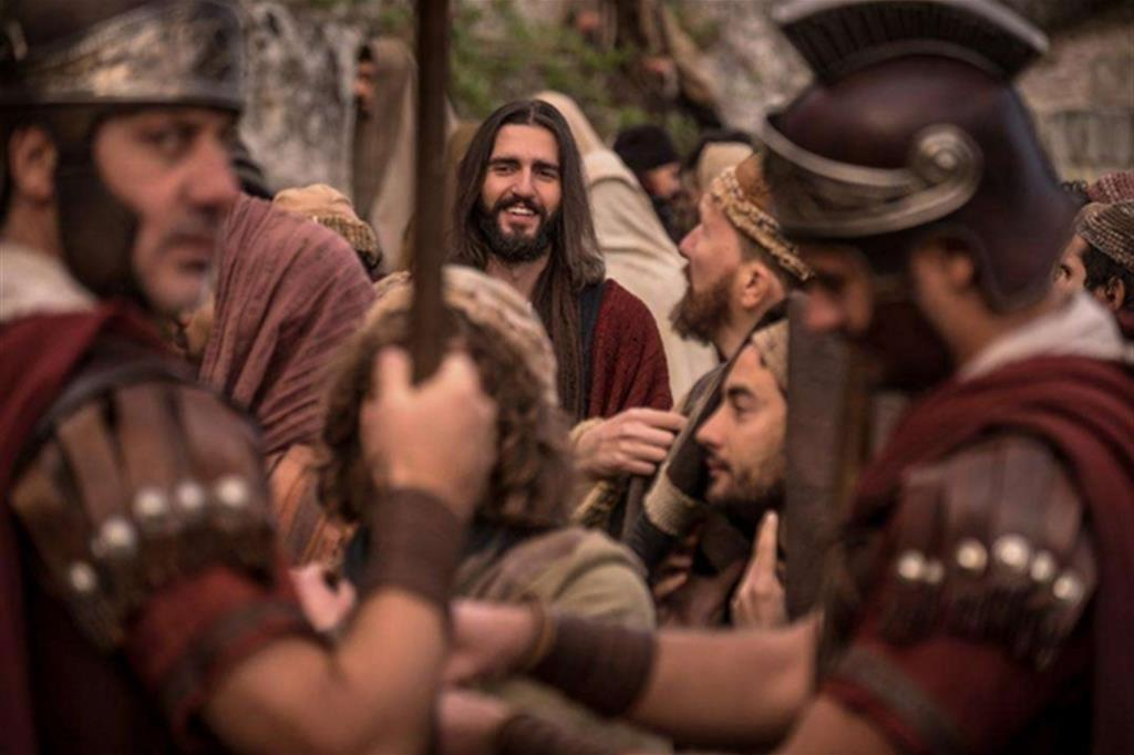Con «Sette miracoli» il Vangelo diventa realtà virtuale