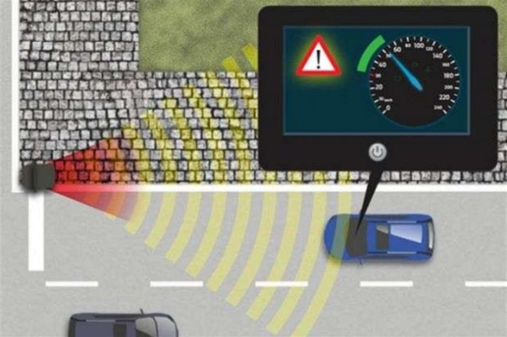 Incroci senza semafori, il futuro promette anche questo