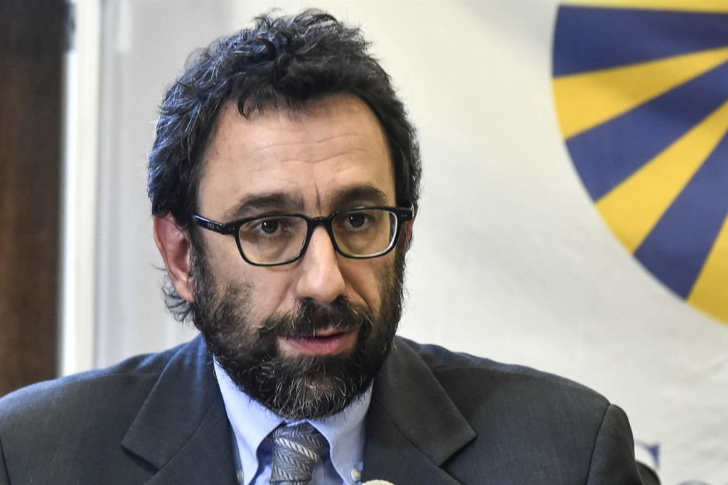 Matteo Truffelli, presidente nazionale di Azione Cattolica (Siciliani)