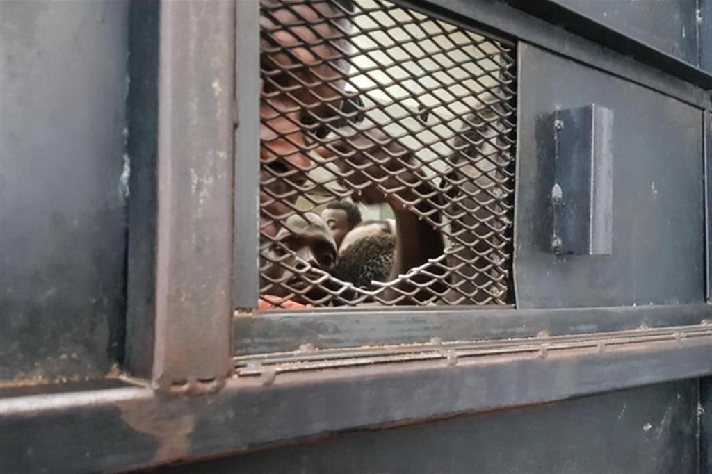 Libia, torture e soccorsi Indaga la Corte dell'Aja