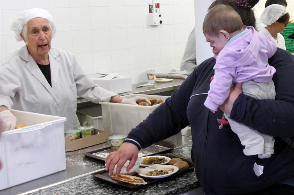 «Vietato ai Minori». In Italia oltre 1,3 milioni di bambini indigenti