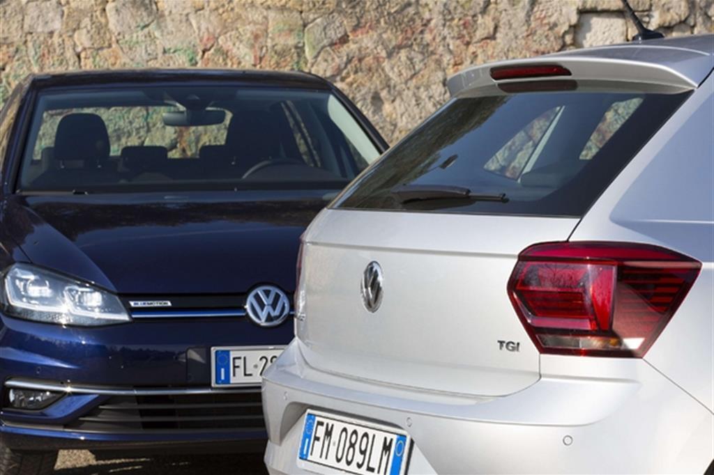 Volkswagen a metano, un successo travolgente (anche troppo)