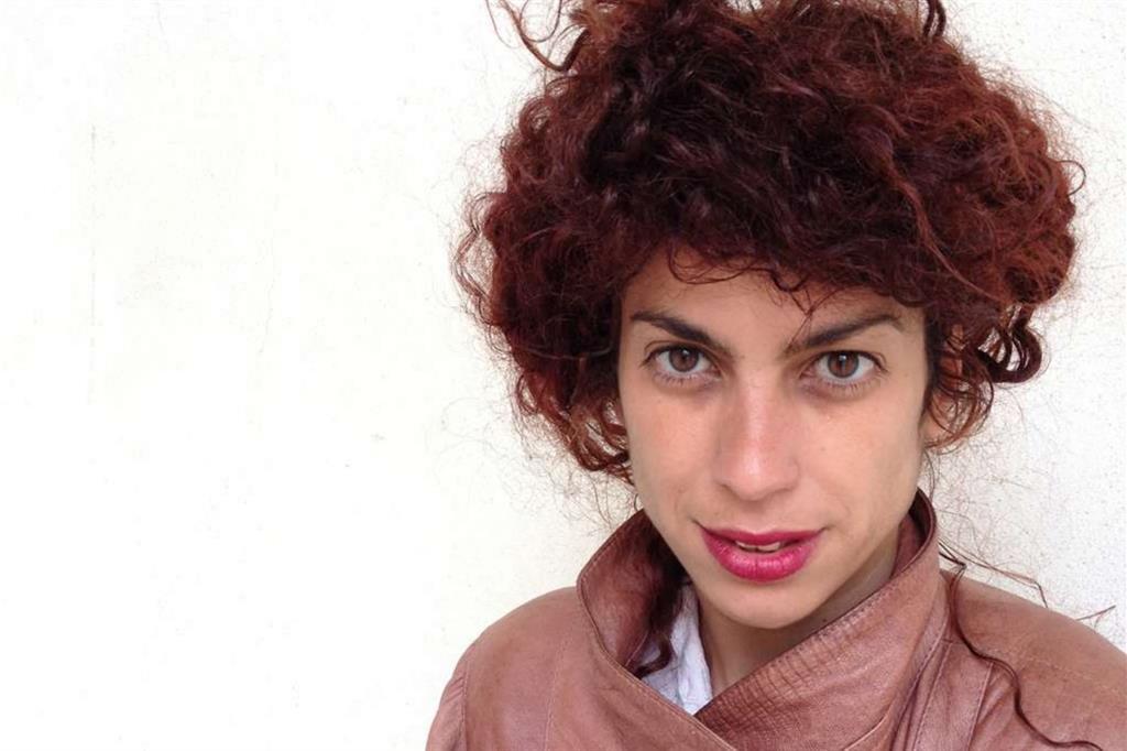 Marlene Monteiro Freitas (A. Merk)