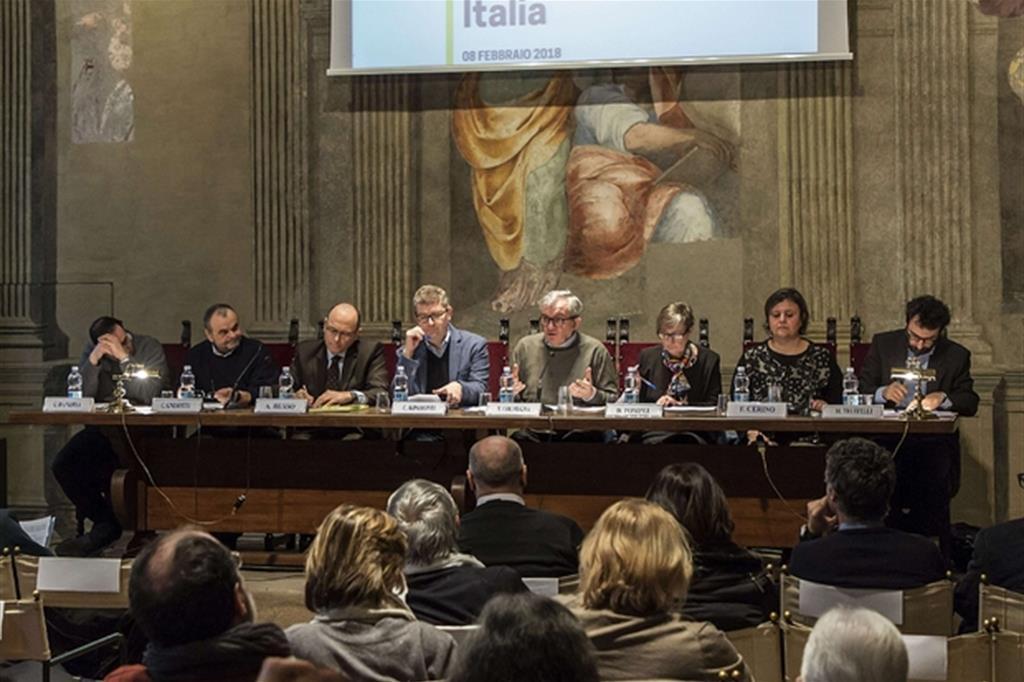 7 punti per uscire dall'emergenza: l'agenda delle associazioni cattoliche