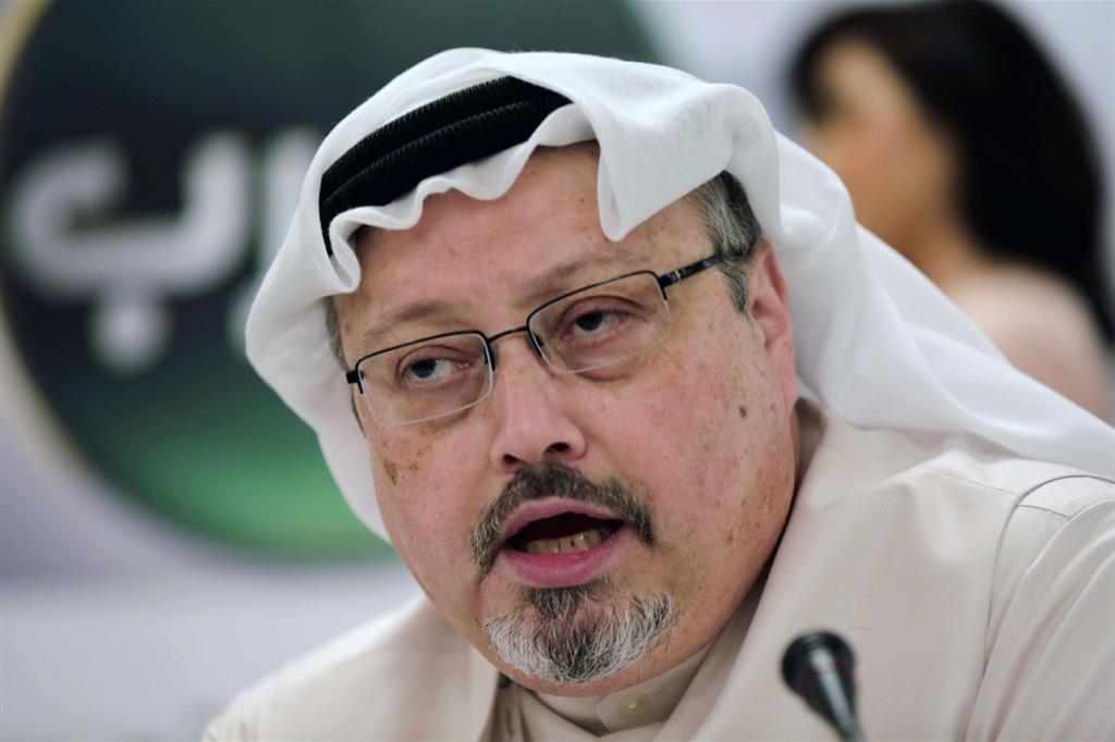 Il giornalista saudita Jamal Khashoggi è scomparso il 2 ottobre a Istanbul (Ansa)