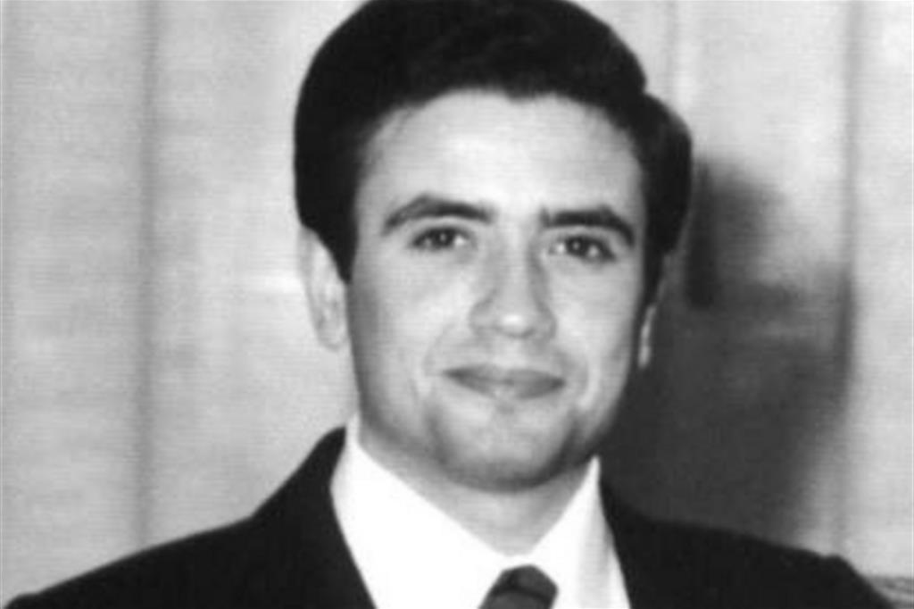 Il giudice Rosario Livatino ucciso il 21 settembre 1990