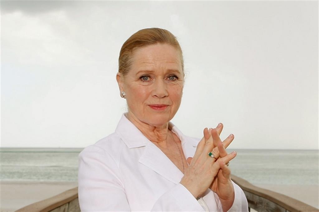 Liv Ullmann compirà 80 anni il 16 dicembre 2018
