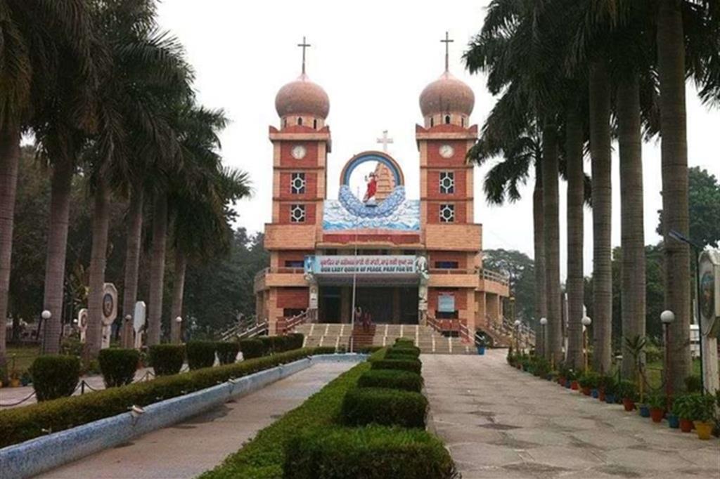 La Cattedrale di Jalandhar