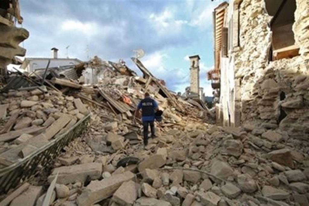 25.796 parrocchie assicurate contro le catastrofi