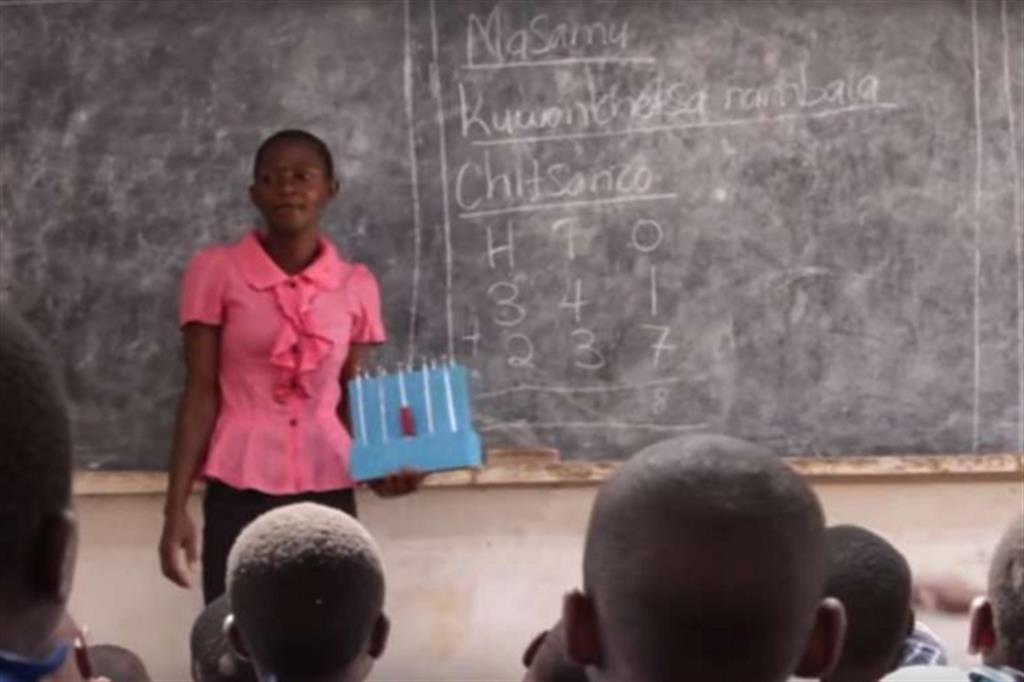 Nella Barbiana del Malawi la dignità genera sviluppo