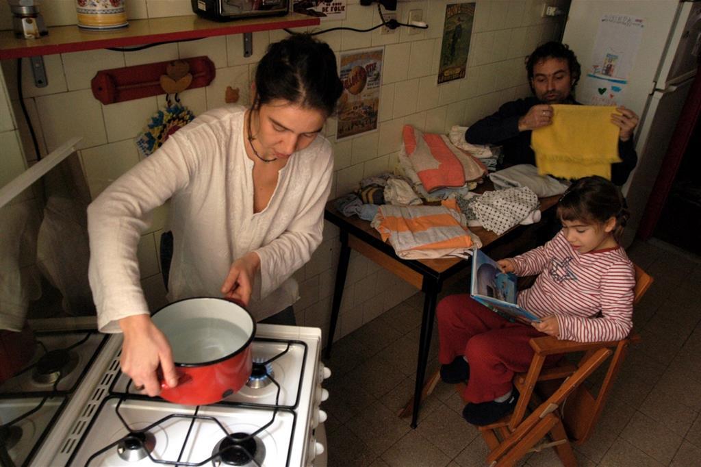 Nasce in Lombardia la prima Alleanza regionale contro la povertà