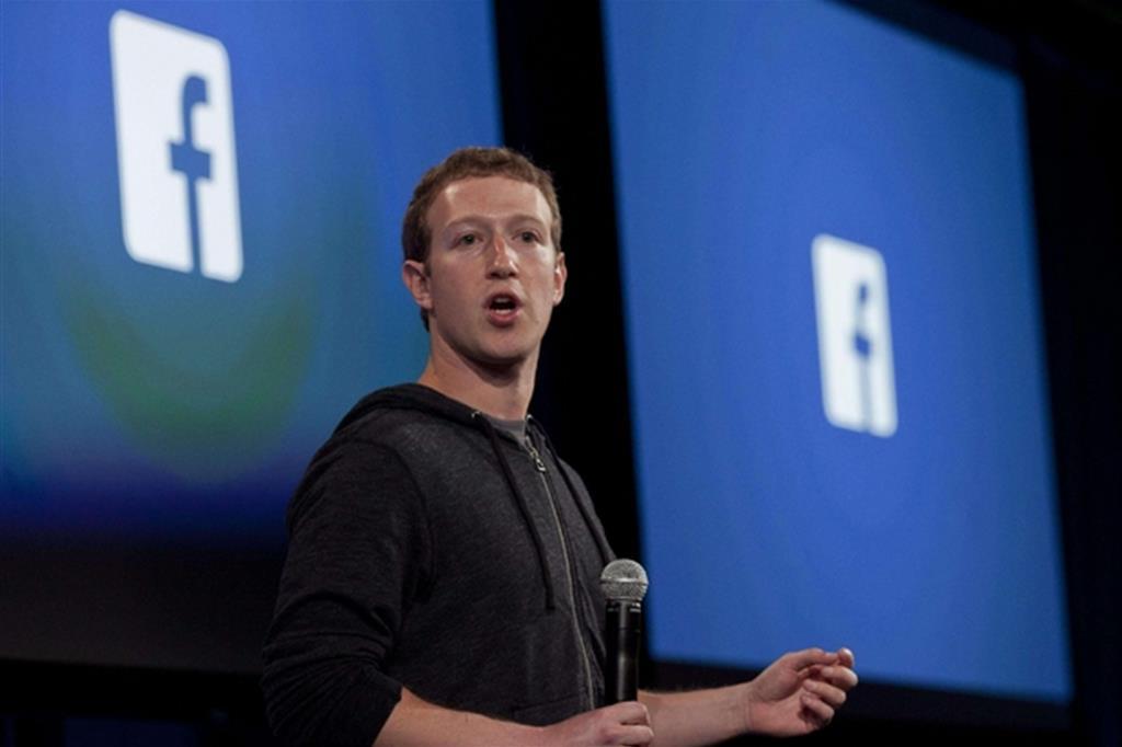 Zuckerberg ammette: «Sono responsabile di quanto è successo»