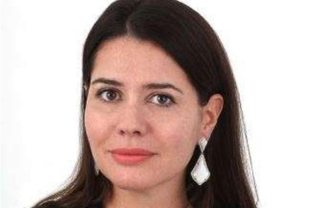 Stephanie Lynch-Habib, vicepresidente di Colt