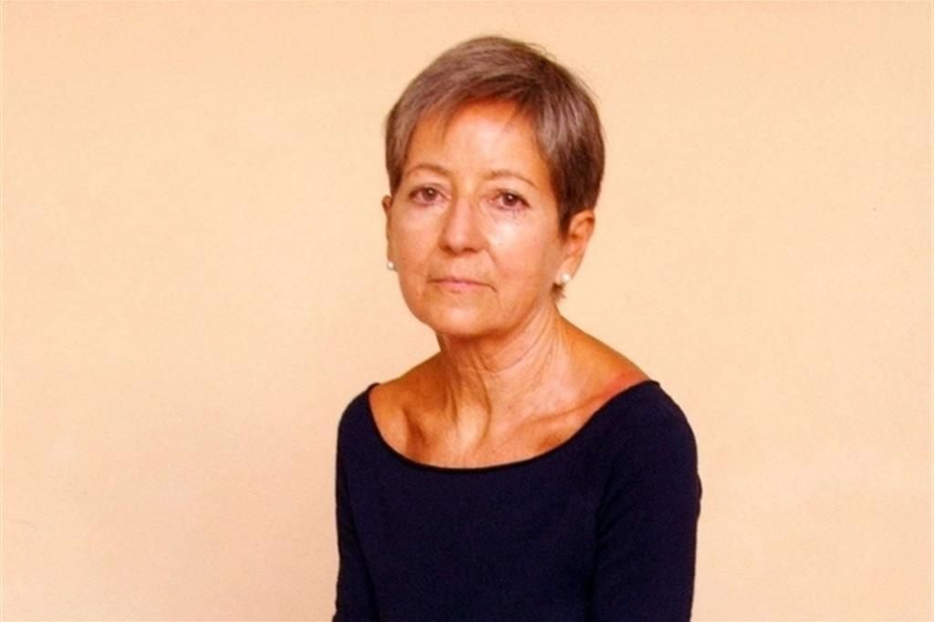 Laura Boella (Foto Vito Panico)