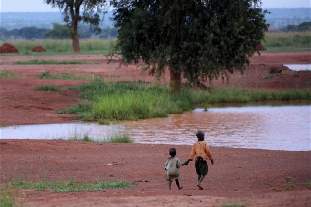 Investimenti esterni: la buona impresa coopera allo sviluppo