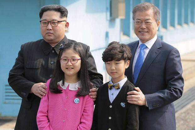 Gyeong Hwan incontri