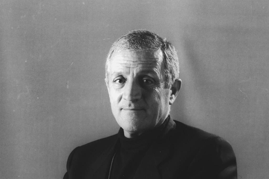 Don Tonino Bello (Foto Siciliani)