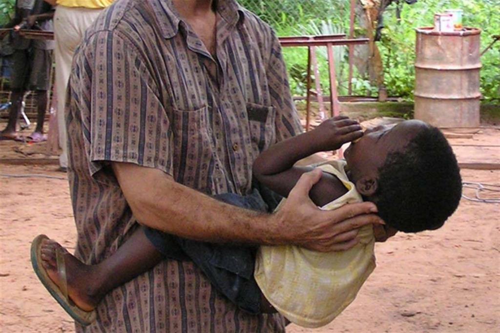 «I costi sono insostenibili, l'adozione è da salvare»