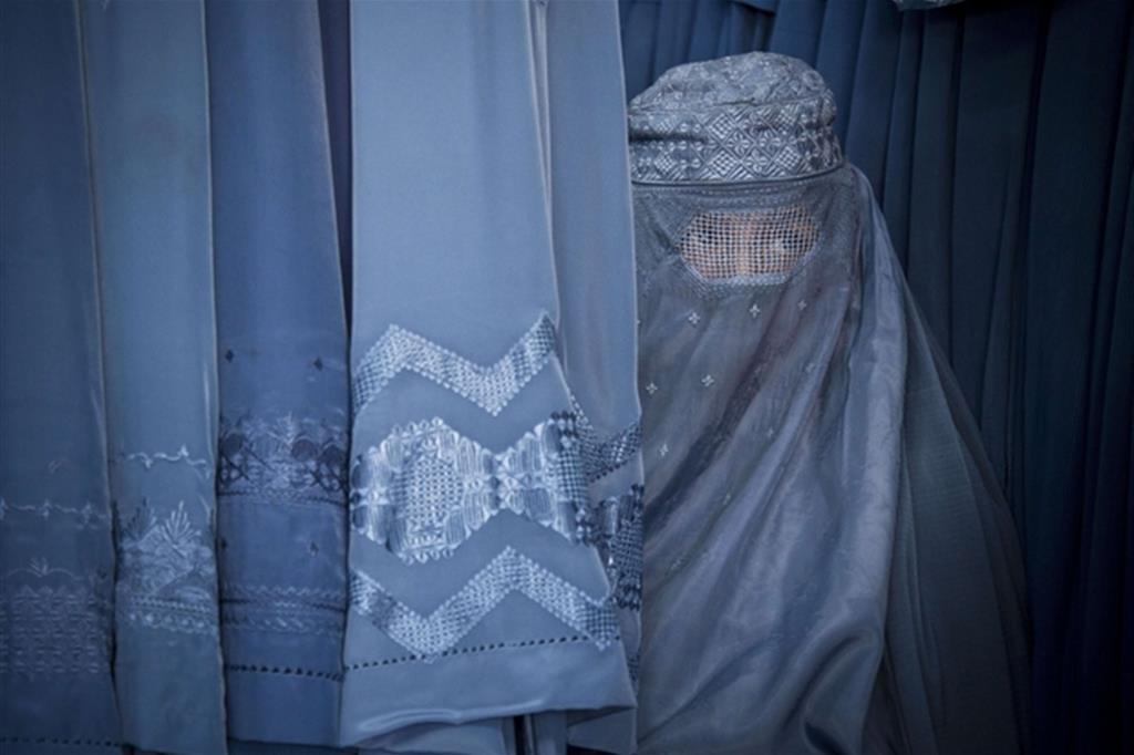 Il San Gallo vota per bandire il burqa
