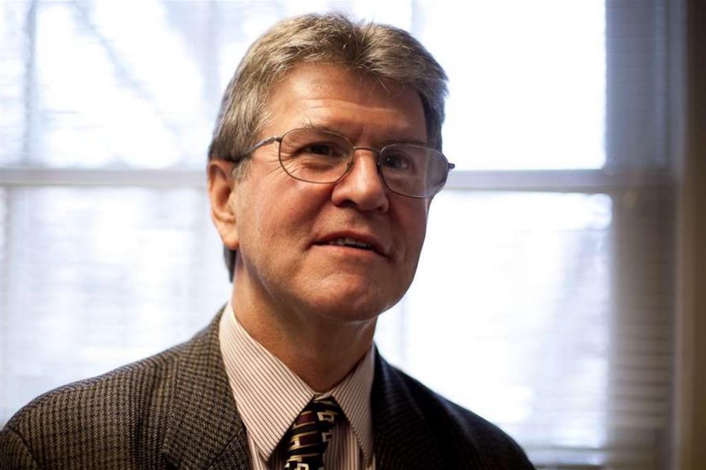 Lo storico britannico Philip Jenkins
