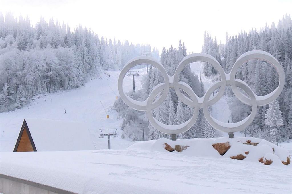 La nuova Sarajevo riparte con le Olimpiadi dei giovani