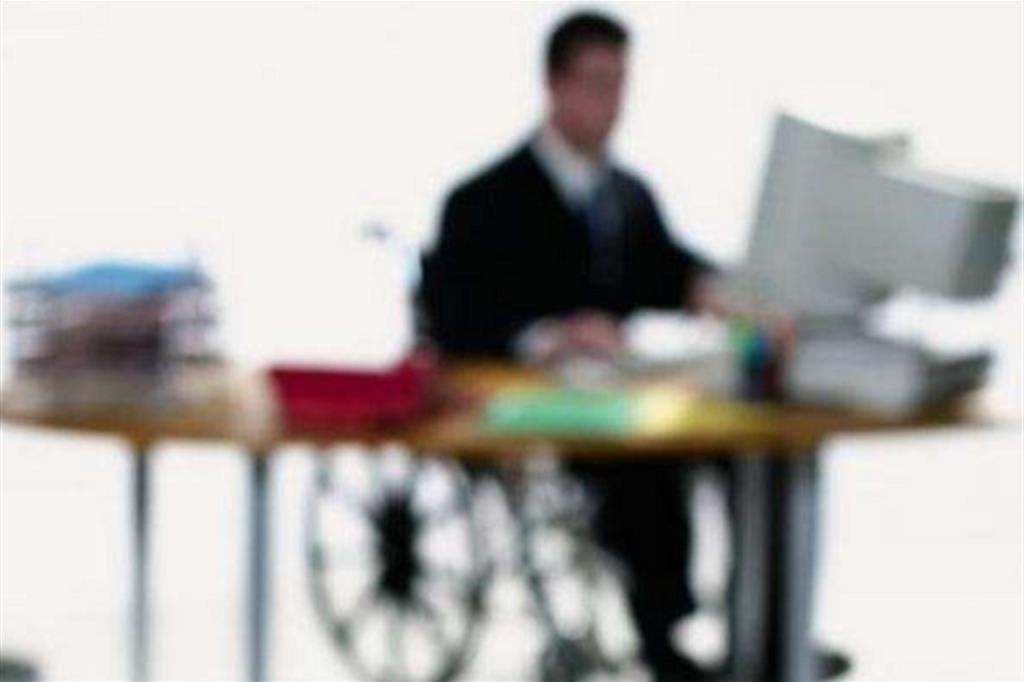 Disabili e lavoro: ripartire dall'Osservatorio nazionale