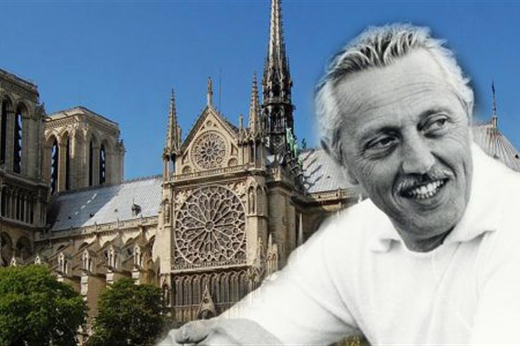 Parigi ricorda Jerome Lejeune a 25 anni dalla morte