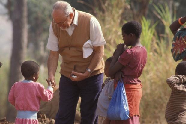 Servizio di incontri per i missionari