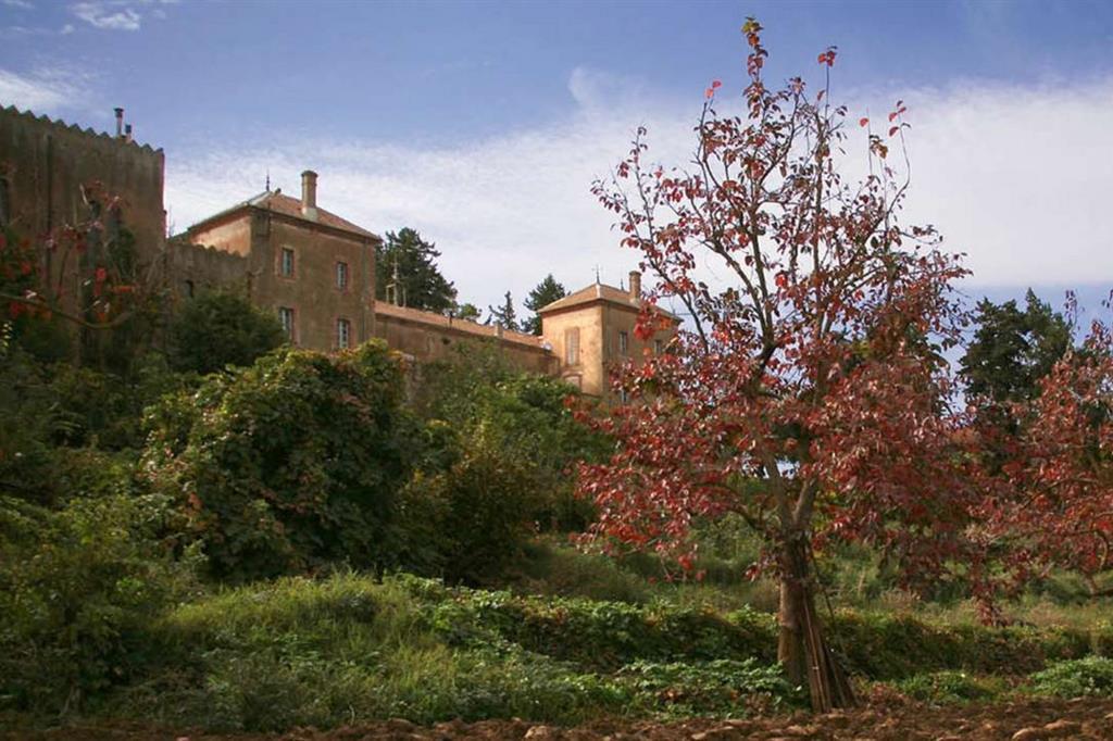 Il monastero di Tibhirine in Algeria