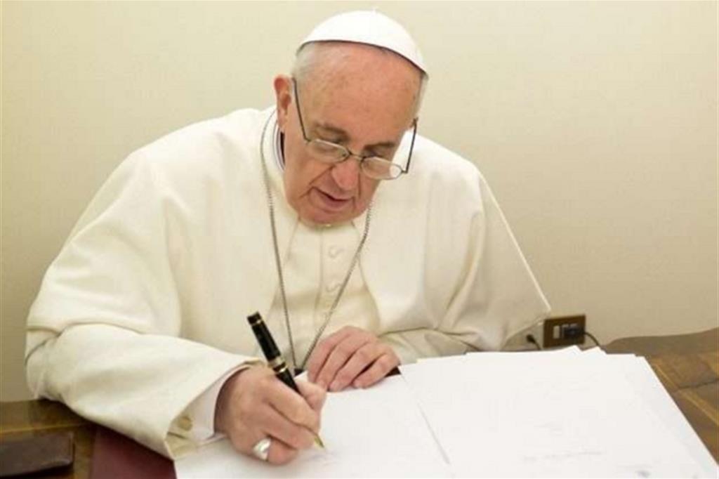 Il Papa istituisce la domenica della Parola di Dio