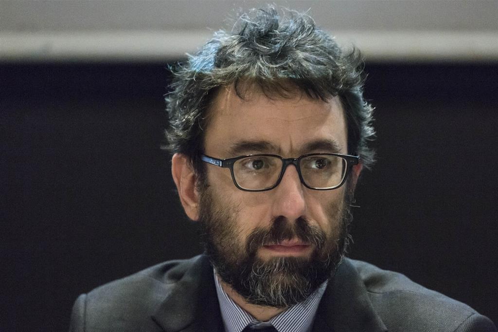 Matteo Truffelli, presidente nazionale di Azione Cattolica